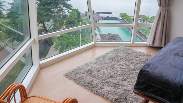 ขายคอนโด Reflection Jomtien Beach Pattaya หรู ที่สุด ราคาดีที่สุด ในรีเฟลกชั่น ติดทะเล สร้างแบบนี้ไม่ได้อีกแล้ว พัทยา BeachFront, Pattaya, Jomtien โทร 0863212581